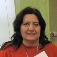 Maria Aguirre