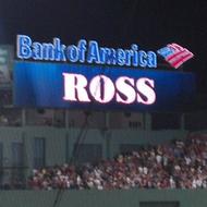 Nolan Ross