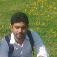 khaqan ahmed