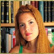 Tatiana Kavvadia